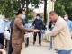 헝가리 외교단의 길고 긴 꼬리, 캄보디아 코로나19 2차 비상 프놈펜 시 및 껀달 주 2주 임시휴교 마스크 미착용 벌금 부과