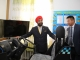 Mohinder Pratap Singh 인도 대사: 정유공장의 인프라 개발 순조로워