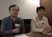 [인터뷰] 영화 '1919 유관순' 미주투어하는 윤학렬 감독, 박상원 목사