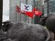 홍콩·상하이 간 투자유치 경쟁 치열