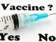 프랑스, 예방접종 백신 의무화 찬반논란