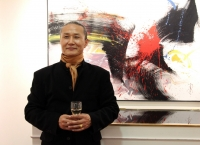 손차룡 화가, 한국을 알리는 민간외교 첨병