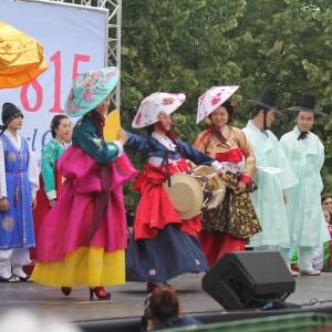 8.15광복절 한국축제