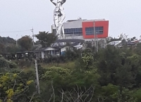박치기왕 섬 거금도, 예술의 섬 연흥도(上)