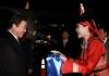 몽골 공식 방문 이낙연 국무총리, 몽골 안착