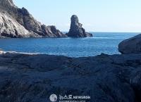 문장가의 섬, 민족 수난의 섬 거문도 (1)