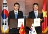 한·베트남 FTA 발효 4년…양국교역 규모 연 30% 증가