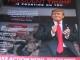 트럼프 대통령, '규정위반' 비판 속 3개월 만에 실내 집회