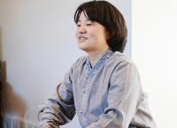 정토회 캘거리 열린 법회 오선주씨 (만나봅시다)
