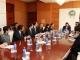 대통령은 정부 기관의 당국과 아동 보호 문제를 논의