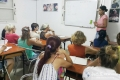 쿠바 아바나 '한글 공부방'.. 서경석-서경덕