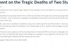18세 UBC 남녀 대학생 보행자 차에 치여 사망