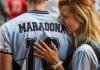 마라도나의 사망원인은 심부전증