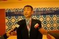 강외산 몽골인문대학교 교수, 신설 IMSF 초대 국제협력 이사에 선임돼