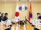 [몽골 특파원] 몽골에서 몽일 외교부 장관 회담 열려