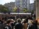 15구청 광장의 코리안 페스티벌, 축제는 시작됐다
