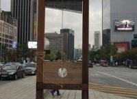 '통치불능' 박근혜와 단두대