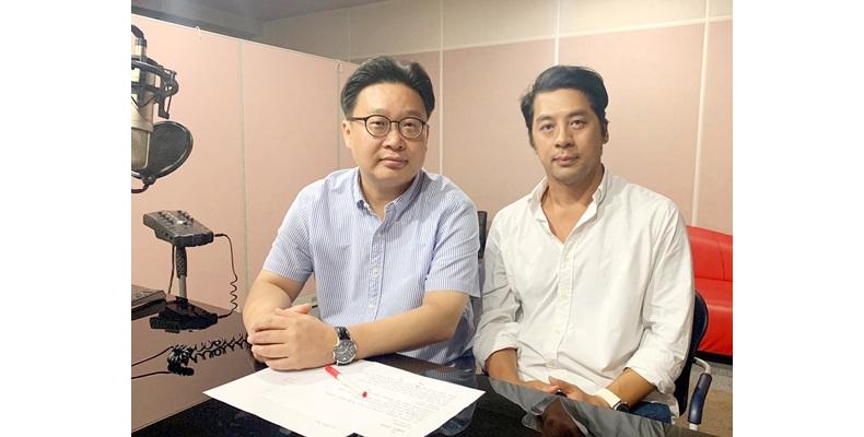 권오중-서경덕, 경술국치 맞아 '아베의 거짓말' 영상 공개