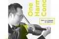 '남북하모니' 원형준, 뉴욕 토크 콘서트