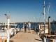 타스마니아 최고의 관광 타운은 동부 해안 '세인트 헬렌스'