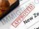 이민부의 영주권 결정 이의 신청, 10건 중 4건은 잘못된 결정