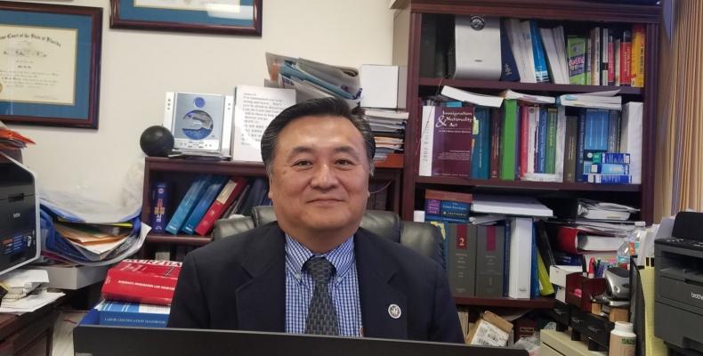 '40년 꿈' 이룬 검사 출신 한인회장 이야기