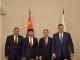 AV 고데예프 부의장, 몽골-러시아-중국 경제협력의 선진화를 위해 전방위적인 지원을 아끼지 않을 것
