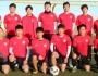 캘거리 청년축구팀, 케네디언 리그 Div 5에서 우승