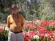 화제의 인물- 한 은퇴 노인이 30년 가꾼 수선화 정원, 관광명소가 되다