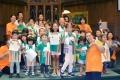 레드디어 한인장로교회 어린이 여름성경학교 열려